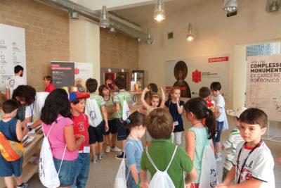 avellino abellinum museo