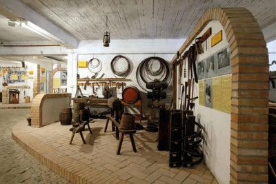 museo etnografico aquilonia