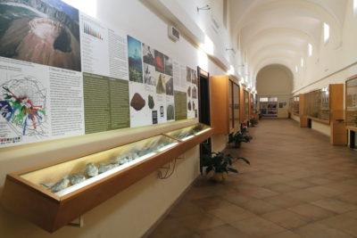 Museo Mineralogico Campano - Vico Equense