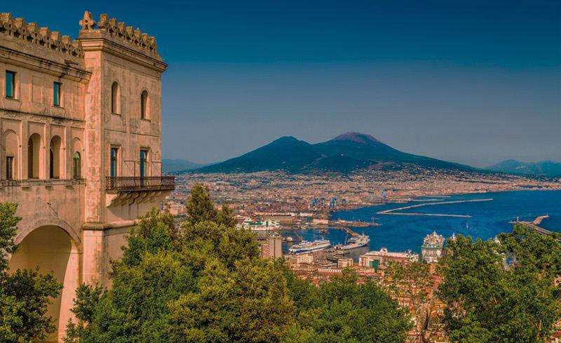 storie dal Risorgimento: la Rivoluzione a Napoli