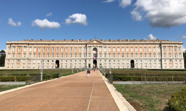 Caserta giardini di piazza carlo iii al via la - Reggia di caserta giardini ...