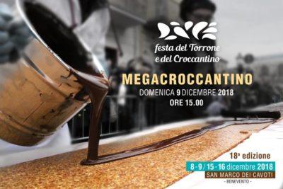 FESTA DEL TORRONE - SAN MARCO DEI CAVOTI