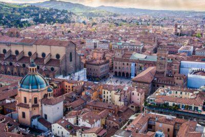 viaggio istruzione bologna