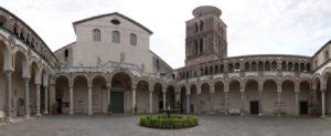 duomo di salerno - centro storico