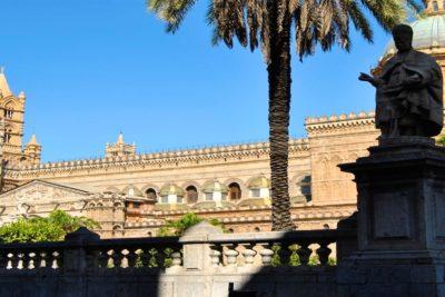 Viaggio istruzione Palermo