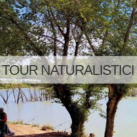 TOUR NATURALISTICI