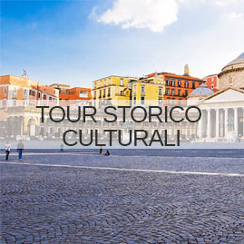 tour storico culturali