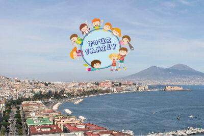 caccia all'indizio greco a Napoli