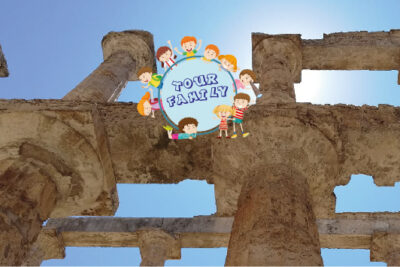 Tour Kids_paestum-BAMBINI-famiglie