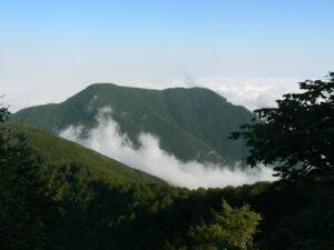 Monte Gelbison….la montagna sacra guardiana del Cilento